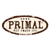 Primal Pet Food Logo